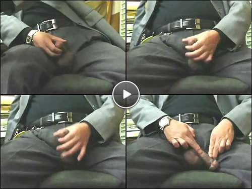male sex toy vid video