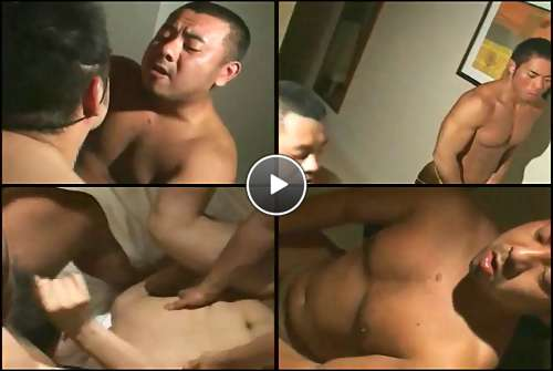 muscle of men video
