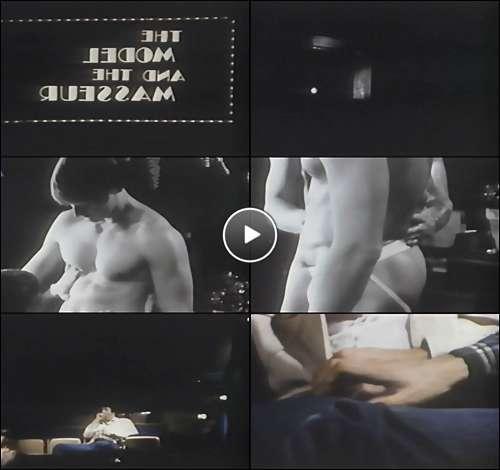 naked boys in cinema video